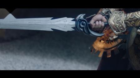 国家级非遗大师重拾龙泉剑千年古法,匠心锻造魔域上古圣器!