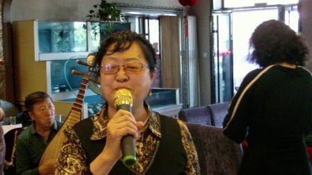 郭志敏演唱的《母亲河》