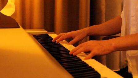 《夜色钢琴曲》飞鸟与蝉 - 赵海洋演奏视频