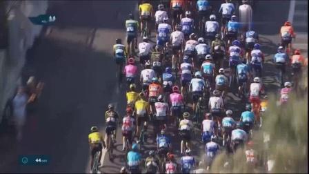 2020 双海赛 第6赛段 (2020 Tirreno–Adriatico) 10公里党