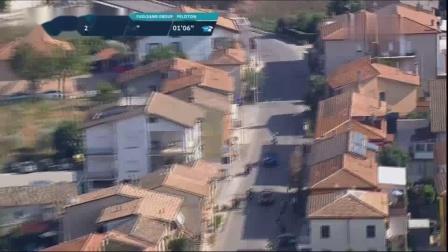 2020 双海赛 第7赛段 (2020 Tirreno–Adriatico) 10公里党