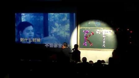 母亲 张敦平老师 唱的超好啊_标清