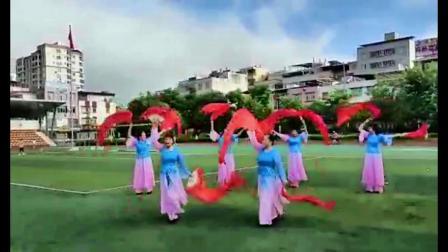 红红火火大中华舞蹈