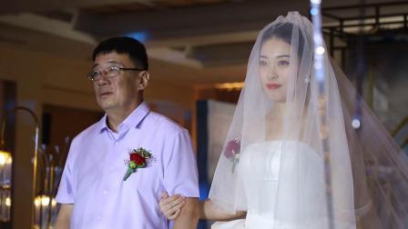 阿刚婚礼主持视频2020