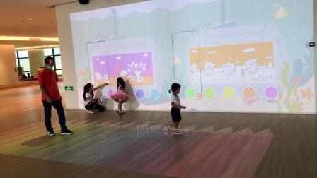 幼儿园互动媒体设计