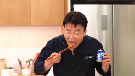 韩式烤肉也有新做法,刷新味蕾的美味体验~