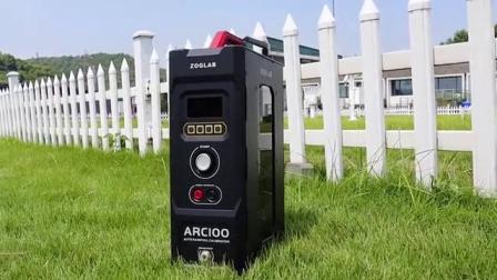 ARC100-M全自动雨量校验仪