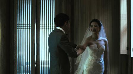 养云安曼婚礼短片