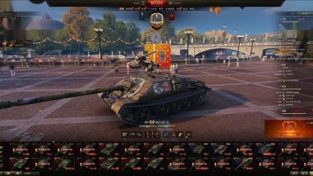 【坦克世界】马卡洛夫:国服战令值不值得买?