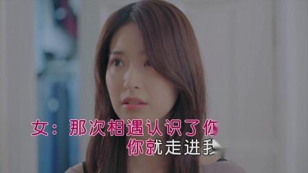 彭长江+车苹 - 梦中的你在哪里(HD)
