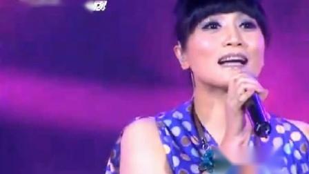 朱桦《听吧》现场演唱(2009年)