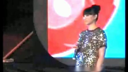 朱桦《我怎么了》现场演唱(2009年)