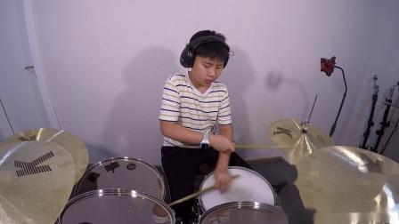 深圳鼓唐十一岁小鼓手熊子熠《Do Balanco》鼓唐音乐教育连锁