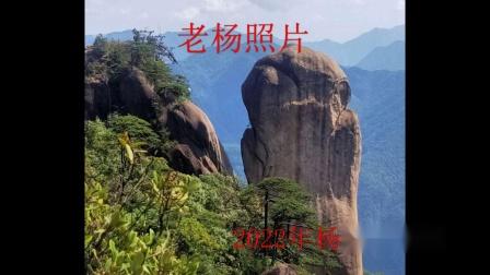 杨福根照片