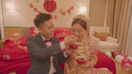 9.19婚礼视频快剪