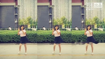馨香广场舞《做与不做》