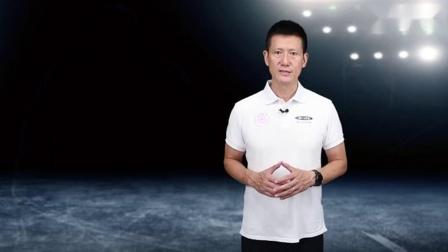 清华大学轮滑体育课教程08:基础滑行之二——向前滑行(单蹬双滑,单蹬单滑)
