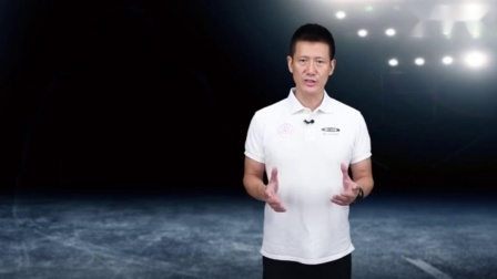 清华大学轮滑体育课教程12:基础滑行之六——向后滑行(并步转弯、压步转弯)