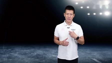 清华大学轮滑体育课教程13:基础滑行之七—— 一字步前转后、后转前衔接步