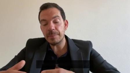 Fabio Cherstich谈与Alcantara的合作