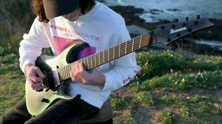 【吉他演示】 澳大利亚前卫金属核 ACADENCE - ABANDONED