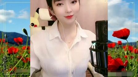 姗姗唱歌-抖音精品视频02