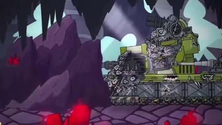 坦克世界:坦克的战斗爆发了