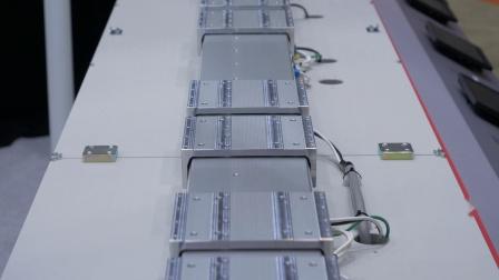 线性传送带模块 「LCMR200」