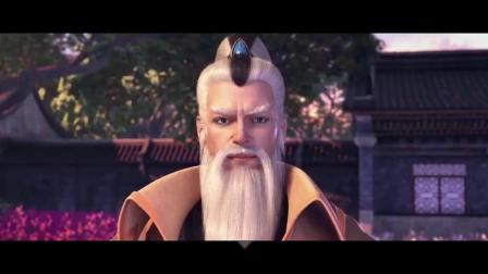 武动乾坤:说林动实力不行的有,可是说他是游客的没有