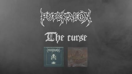 瑞典死亡金属 PUTERAEON - The Curse
