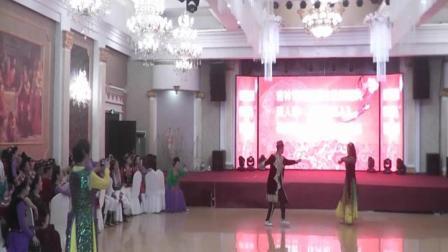 12吉林双人舞《我的爱人》