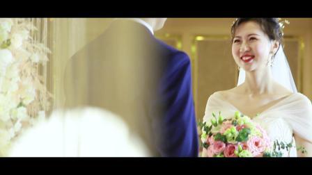 2020.06.27麦瑞婚礼MV