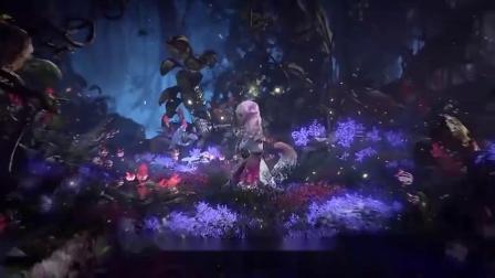 斗罗大陆:昊天锤是第一武魂!蓝银皇为何能抗衡?因为这3个优势