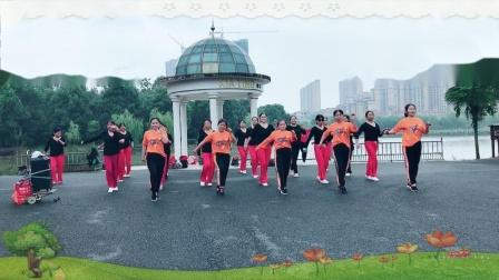 美景广场舞《全民恰恰》