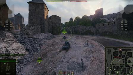 BT-7为何这么威猛