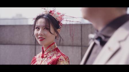 2020.07 .16麦瑞婚礼MV
