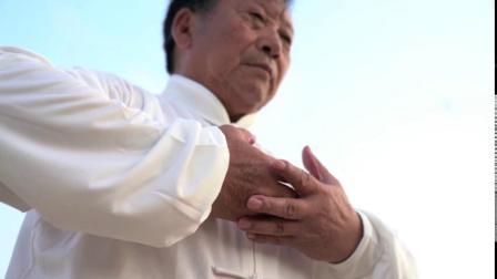 王世泉老师八极强身健体功