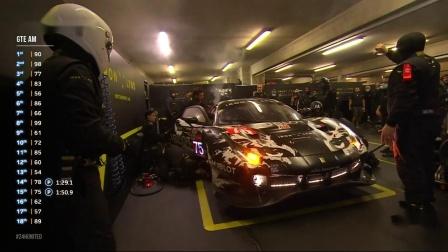 2020勒芒24小时耐力赛 正赛 第16小时 Le.Mans.24.Hours.2020.Race.Hour16.