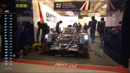 2020勒芒24小时耐力赛 正赛 第17小时 Le.Mans.24.Hours.2020.Race.Hour17.