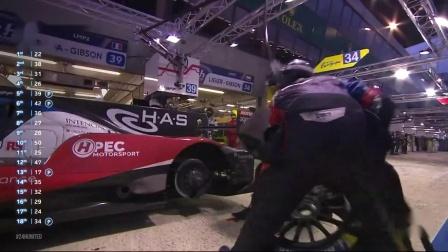 2020勒芒24小时耐力赛 正赛 第18小时 Le.Mans.24.Hours.2020.Race.Hour18.