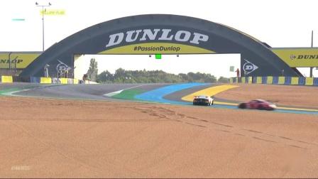 2020勒芒24小时耐力赛 正赛 第19小时 Le.Mans.24.Hours.2020.Race.Hour19.