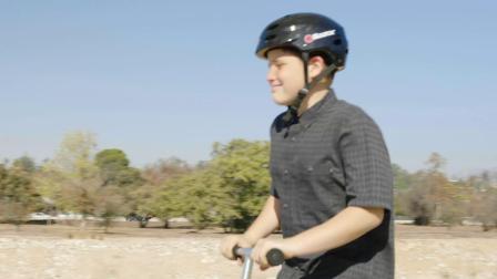 Razor锐哲简约风格两轮滑板车,极限运动的最佳搭档