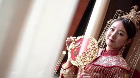2020.9.26.李东旭&安佳乐 婚礼快剪