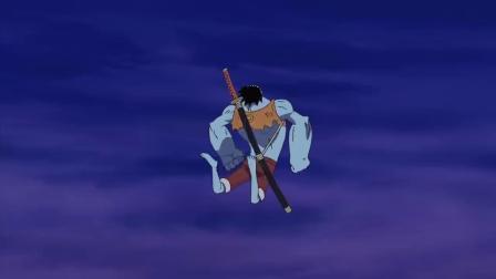 海贼王:不管你是何方神圣,我都要超越你,海贼之路永不退却,加油!