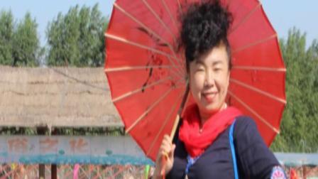 芬华丽人模特队佳宁一日游