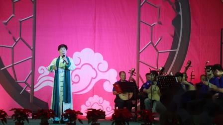 吴桂云演唱的《钟馗》选段