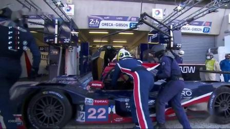 2020勒芒24小时耐力赛 正赛 第20小时 Le.Mans.24.Hours.2020.Race.Hour20.