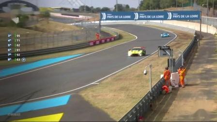2020勒芒24小时耐力赛 正赛 第22小时 Le.Mans.24.Hours.2020.Race.Hour22.