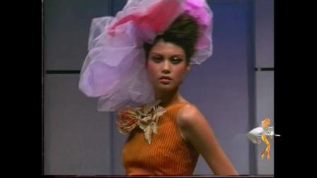 2001年中国国际时装周专辑(下)