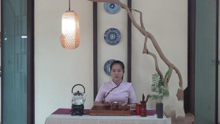 茶艺表演、茶艺师 160天晟